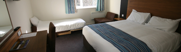Hotels in Eyemouth